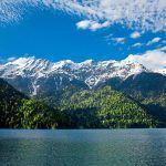 «В Абхазию с любовью»