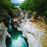 Экскурсионный тур выходного дня «В краю гор и водопадов»