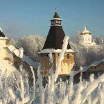 Рождественские каникулы в Пскове из Волгограда и Волжского