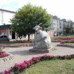 Поездка в Урюпинск из Волжского