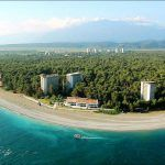 Подбор тура в Абхазию
