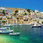 7 самых-самых островов Греции