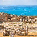 В мечтах об острове Афродиты… Гид по курортам Кипра
