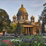 Автобусный тур «Блистательный  Санкт-Петербург»