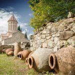 «Край виноделия и монастырей» — Грузия