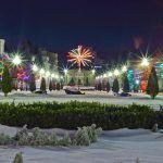 Новый год в Кисловодске «МАКСИ» — 2019!