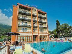 «Alex Beach Hotel» / «Алекс Бич» отель