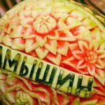 Арбузный фестиваль в Камышине из Волжского