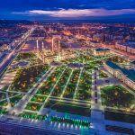Тур в Грозный