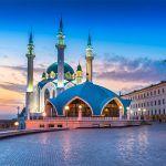 Тур выходного дня в Казань из Волжского