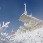 Зимние каникулы в Пятигорске