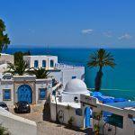 Тунис из Волгограда