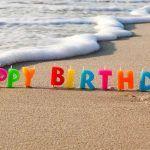 Акция «День Рождения – отличный повод для путешествия!»