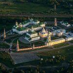 Экскурсионный тур «Коломна + Зарайск»