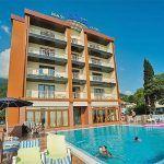 «Alex Beach Hotel» 4*