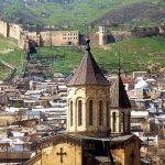 Майские праздники в Дагестане