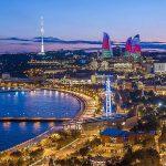Майские праздники в Азербайджане!